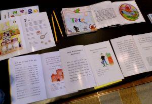 zweisprachige Wendebücher