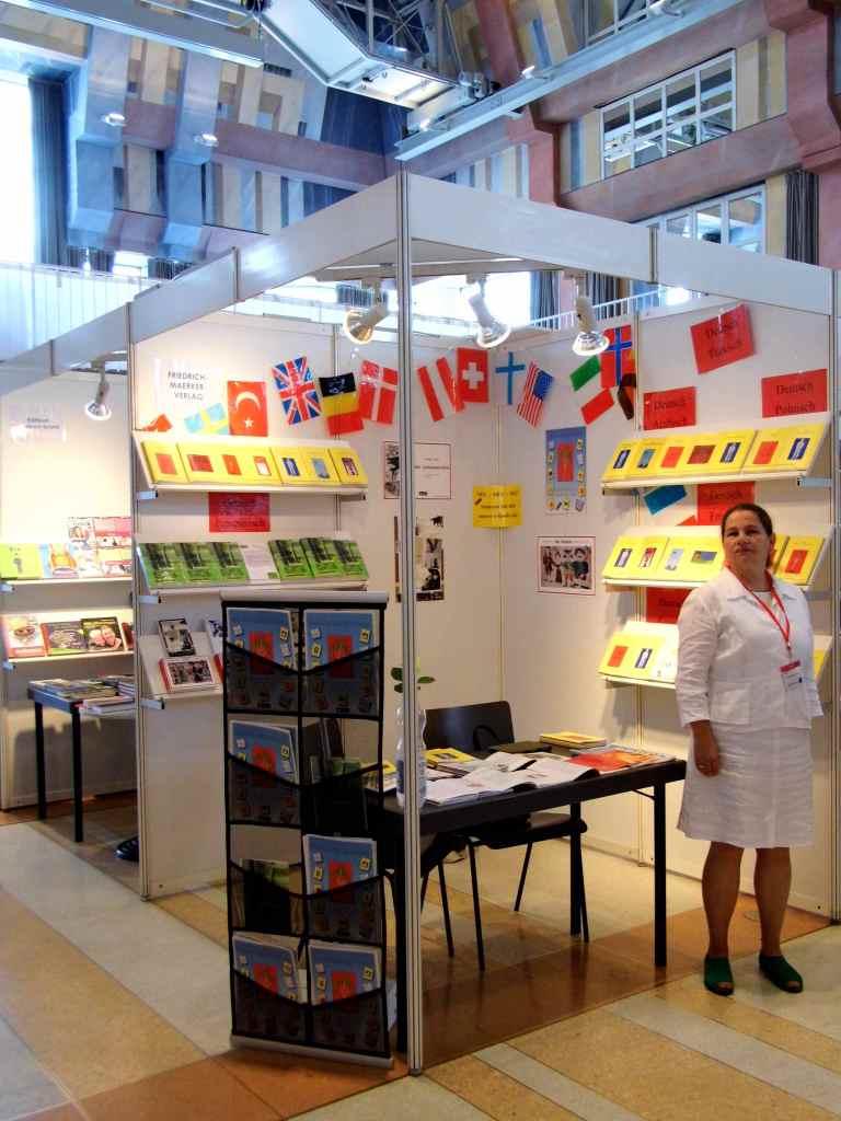 Europäische Kinder- und Jugendbuch Messe