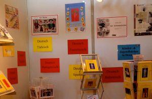 Bilinguale Wendebücher