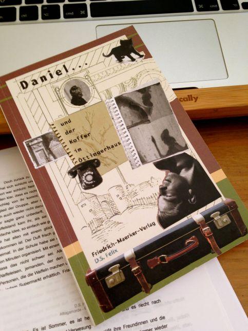 für historisch Interessiere Leser: Daniel und der Koffer im Öttingerhaus © D.S. Felix 2015