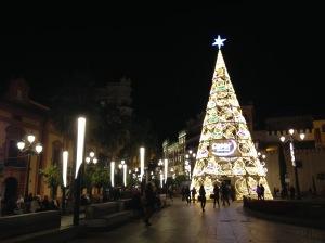 Weihnachten ist das Fest der Lichter