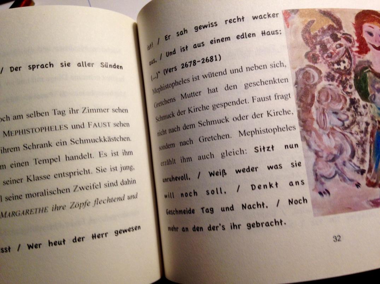 D.S. Felix Nacherzählung Faust © 2016