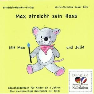 Zweisprachige Kinderbücher aus dem Friedrich-Maerker-Verlag