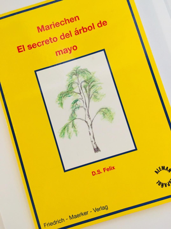 Mariechen und das Geheimnis des Maibaums